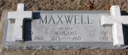 MAXWELL, MARGARET - Clay County, South Dakota | MARGARET MAXWELL - South Dakota Gravestone Photos