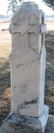 MCGRATH, ANN - Clay County, South Dakota   ANN MCGRATH - South Dakota Gravestone Photos