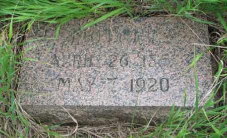 MEYER, MOTHER - Clay County, South Dakota | MOTHER MEYER - South Dakota Gravestone Photos