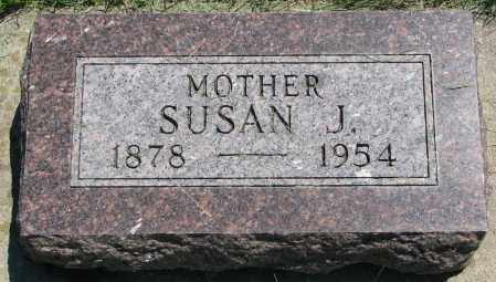 MIKELSON, SUSAN J. - Clay County, South Dakota | SUSAN J. MIKELSON - South Dakota Gravestone Photos