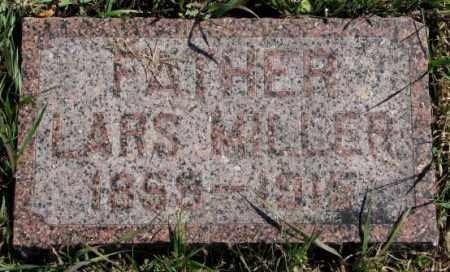 MILLER, LARS - Clay County, South Dakota | LARS MILLER - South Dakota Gravestone Photos