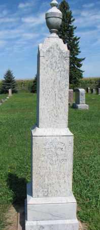 NELSON, NELS - Clay County, South Dakota | NELS NELSON - South Dakota Gravestone Photos