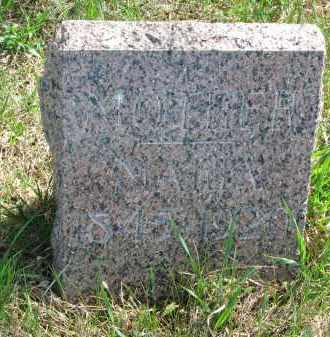 NELSON, MARIA - Clay County, South Dakota | MARIA NELSON - South Dakota Gravestone Photos