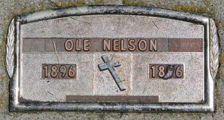 NELSON, OLE - Clay County, South Dakota | OLE NELSON - South Dakota Gravestone Photos