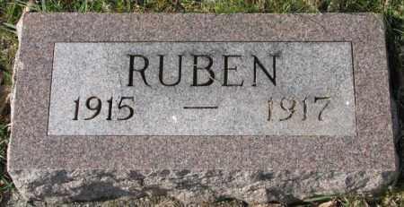 NELSON, RUBEN - Clay County, South Dakota | RUBEN NELSON - South Dakota Gravestone Photos