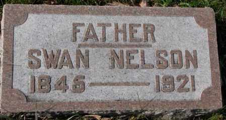 NELSON, SWAN - Clay County, South Dakota | SWAN NELSON - South Dakota Gravestone Photos