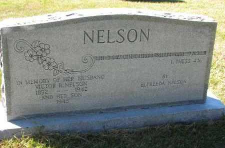 NELSON, SON - Clay County, South Dakota | SON NELSON - South Dakota Gravestone Photos