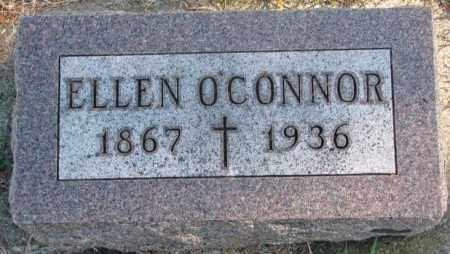 O'CONNOR, ELLEN - Clay County, South Dakota | ELLEN O'CONNOR - South Dakota Gravestone Photos