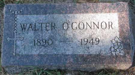 O'CONNOR, WALTER - Clay County, South Dakota | WALTER O'CONNOR - South Dakota Gravestone Photos