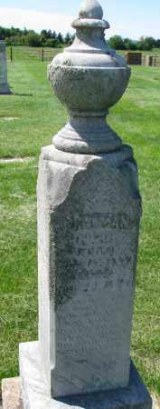 OLSON, INGAL - Clay County, South Dakota | INGAL OLSON - South Dakota Gravestone Photos