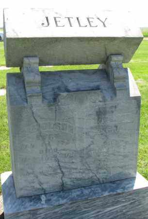 OLSON, OLE - Clay County, South Dakota   OLE OLSON - South Dakota Gravestone Photos