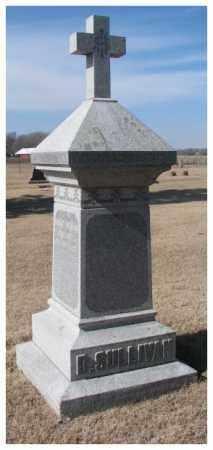 O'SULLIVAN, DANIEL - Clay County, South Dakota | DANIEL O'SULLIVAN - South Dakota Gravestone Photos