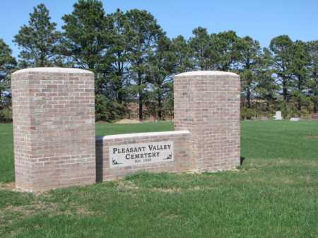 **PLEASANT VALLEY, EST. 1920 - Clay County, South Dakota | EST. 1920 **PLEASANT VALLEY - South Dakota Gravestone Photos