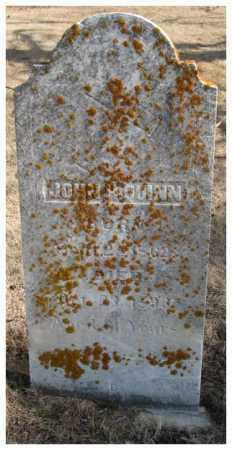 QUINN, JOHN - Clay County, South Dakota | JOHN QUINN - South Dakota Gravestone Photos