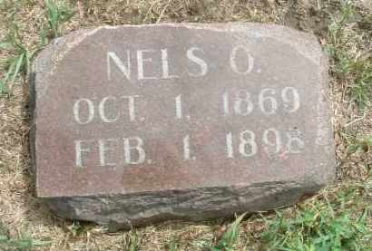 SIMONSON, NELS O. - Clay County, South Dakota | NELS O. SIMONSON - South Dakota Gravestone Photos