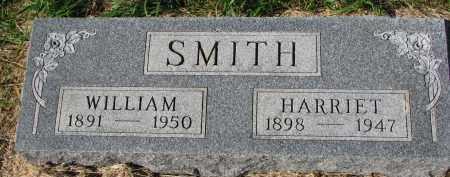 SMITH, HARRIET - Clay County, South Dakota | HARRIET SMITH - South Dakota Gravestone Photos