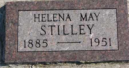 STILLEY, HELENA MAY - Clay County, South Dakota   HELENA MAY STILLEY - South Dakota Gravestone Photos
