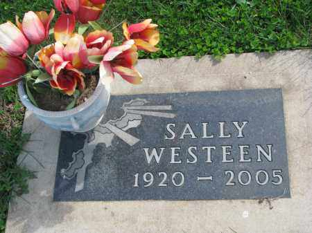 WESTEEN, SALLY - Clay County, South Dakota | SALLY WESTEEN - South Dakota Gravestone Photos