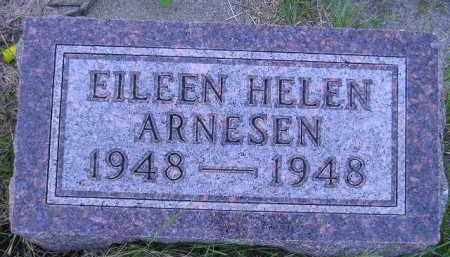 ARNESEN, EILEEN HELEN - Codington County, South Dakota | EILEEN HELEN ARNESEN - South Dakota Gravestone Photos