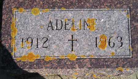 ARNOLD, ADELINE - Codington County, South Dakota | ADELINE ARNOLD - South Dakota Gravestone Photos
