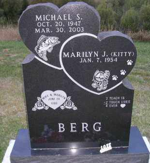"BERG, MARILYN JEAN ""KITTY"" - Codington County, South Dakota 