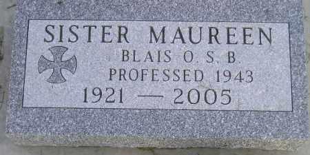 BLAIS, ANNA MARIE - Codington County, South Dakota   ANNA MARIE BLAIS - South Dakota Gravestone Photos
