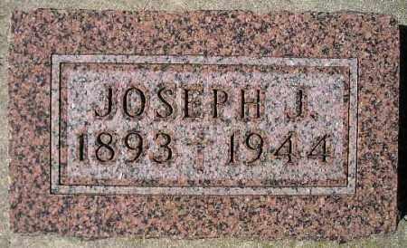 BLAIS, JOSEPH J. - Codington County, South Dakota   JOSEPH J. BLAIS - South Dakota Gravestone Photos