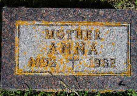 BYER, ANNA K. - Codington County, South Dakota | ANNA K. BYER - South Dakota Gravestone Photos