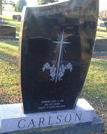 CARLSON, FAMILY STONE - Codington County, South Dakota | FAMILY STONE CARLSON - South Dakota Gravestone Photos