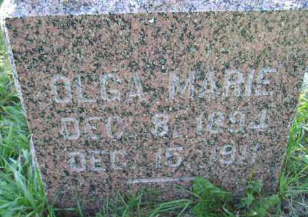 CHILSON, OLGA MARIE - Codington County, South Dakota | OLGA MARIE CHILSON - South Dakota Gravestone Photos