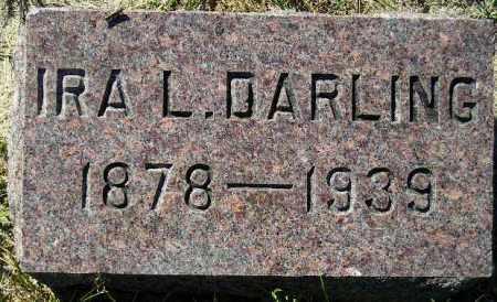 DARLING, IRA L. - Codington County, South Dakota | IRA L. DARLING - South Dakota Gravestone Photos