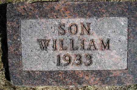 DAVIS, WILLIAM - Codington County, South Dakota   WILLIAM DAVIS - South Dakota Gravestone Photos