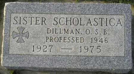 DILLMAN, ROSE - Codington County, South Dakota | ROSE DILLMAN - South Dakota Gravestone Photos