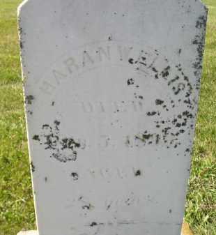 ELLIS, HARON W. - Codington County, South Dakota   HARON W. ELLIS - South Dakota Gravestone Photos