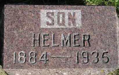 FJELSTAD, HELMER - Codington County, South Dakota   HELMER FJELSTAD - South Dakota Gravestone Photos