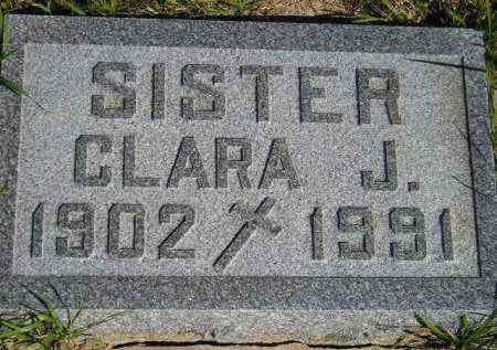 FLEMMING, CLARA J. - Codington County, South Dakota | CLARA J. FLEMMING - South Dakota Gravestone Photos