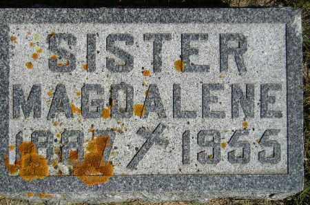 FLEMMING, MAGDALENE - Codington County, South Dakota | MAGDALENE FLEMMING - South Dakota Gravestone Photos