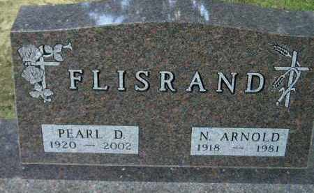 PETERSON FLISRAND, PEARL DULCE - Codington County, South Dakota | PEARL DULCE PETERSON FLISRAND - South Dakota Gravestone Photos