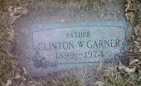 GARNER, CLINTON W - Codington County, South Dakota   CLINTON W GARNER - South Dakota Gravestone Photos