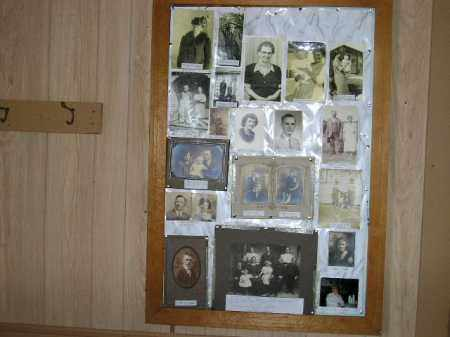 *GRACELAND, PIONEERS 3 - Codington County, South Dakota | PIONEERS 3 *GRACELAND - South Dakota Gravestone Photos