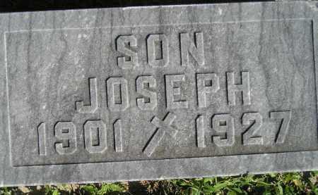HAAS, JOSEPH - Codington County, South Dakota | JOSEPH HAAS - South Dakota Gravestone Photos