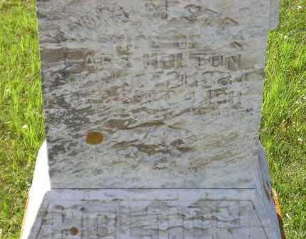 HOLTAN, ANNA MATHILDE - Codington County, South Dakota | ANNA MATHILDE HOLTAN - South Dakota Gravestone Photos