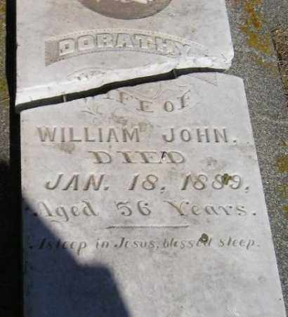 JOHN, DORATHY - Codington County, South Dakota | DORATHY JOHN - South Dakota Gravestone Photos