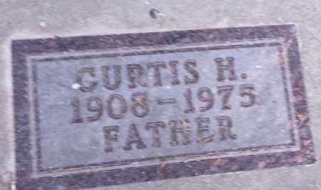 LAFRAMBOISE, CURTIS H - Codington County, South Dakota | CURTIS H LAFRAMBOISE - South Dakota Gravestone Photos