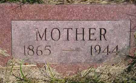 MURPHY, ELLA JEANETTE - Codington County, South Dakota | ELLA JEANETTE MURPHY - South Dakota Gravestone Photos