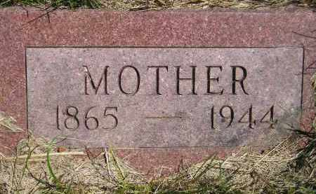 SUMNER MURPHY, ELLA JEANETTE - Codington County, South Dakota | ELLA JEANETTE SUMNER MURPHY - South Dakota Gravestone Photos