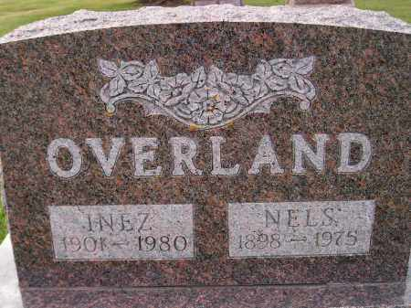 OVERLAND, NELS - Codington County, South Dakota | NELS OVERLAND - South Dakota Gravestone Photos