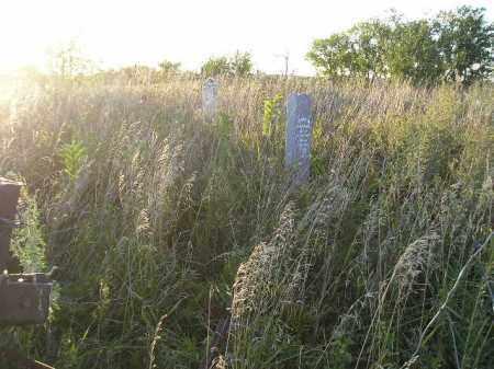*PHIPPS, ABANDONED - Codington County, South Dakota | ABANDONED *PHIPPS - South Dakota Gravestone Photos