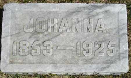 TANGEN QUALE, JOHANNA - Codington County, South Dakota | JOHANNA TANGEN QUALE - South Dakota Gravestone Photos