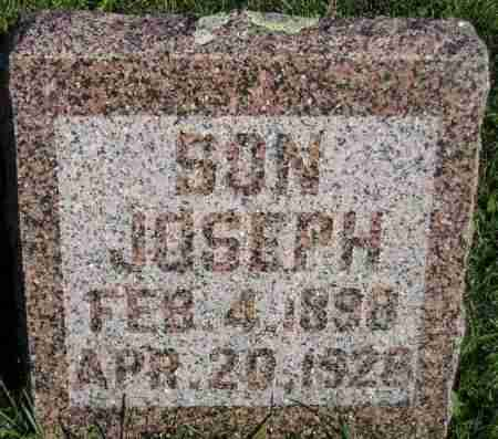 RUNNING, JOSEPH - Codington County, South Dakota | JOSEPH RUNNING - South Dakota Gravestone Photos